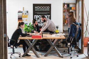 With HOIOOOD, You Can Turn Your <b>Product Design into a Business</b>