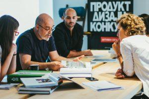Incontra i 4 vincitori dei nostri primi concorsi di design