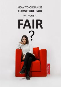 <b>Fair without a fair </b>- From idea to campaign