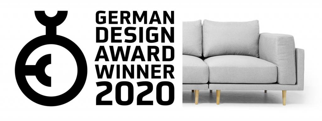 German Design Award Winner CLOOODS 2020